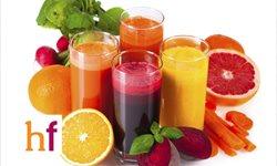 Dietas de desintoxicación. Apúntate a los batidos verdes