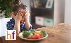 Recomendaciones y trucos para niños mal comedores