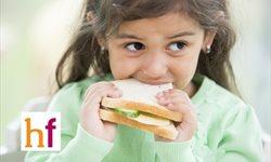 Obesidad infantil. Consejos y recomendaciones
