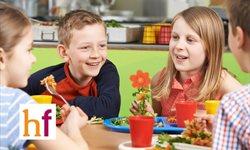 Superalimentos para los niños
