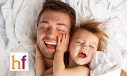 Cómo estimular el lenguaje y el vocabulario de los bebés