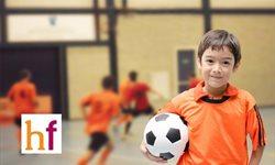 Beneficios del deporte en adolescentes: mucho más que ejercicio físico
