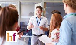 Millennials: jóvenes en el mercado laboral