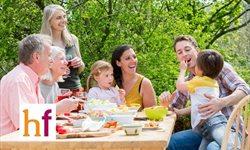 La familia política en la vida del matrimonio