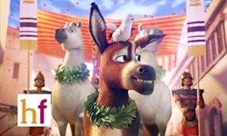 Cine para niños: 'Se armó el Belén'