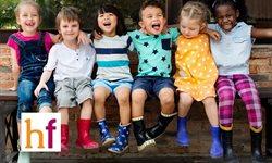 Cómo enseñar el valor de la tolerancia a los niños