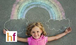 La alegría innata de los niños: claves para no perderla