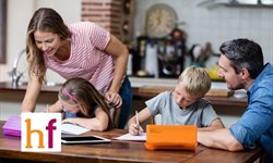 La productividad de los deberes escolares