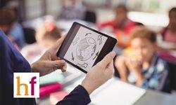 La tecnología en la escuela, ¿es necesaria?