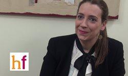 Las claves de María Zalbidea para la prevención de conductas adictivas
