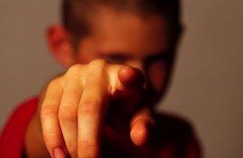 Del niño consentido al adolescente agresivo