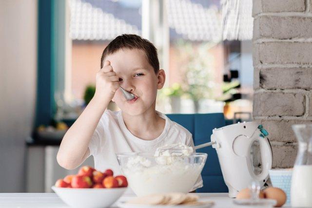 Síntomas de la alergia o intolerancia a los alimentos