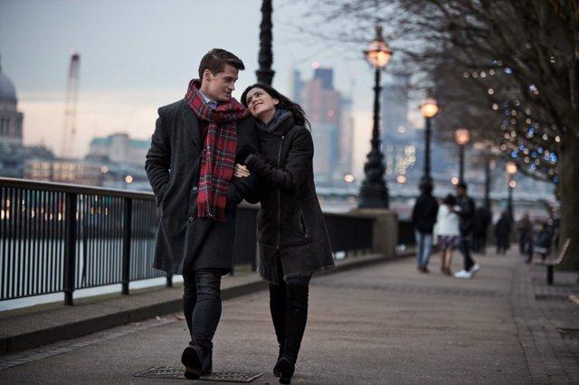 Romper el noviazgo o luchar por el amor