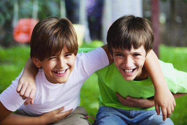 La socialización: ayuda a tus hijos a relacionarse