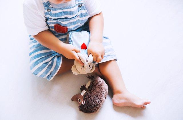 Juguetes ideales para niños de 18 a 24 meses