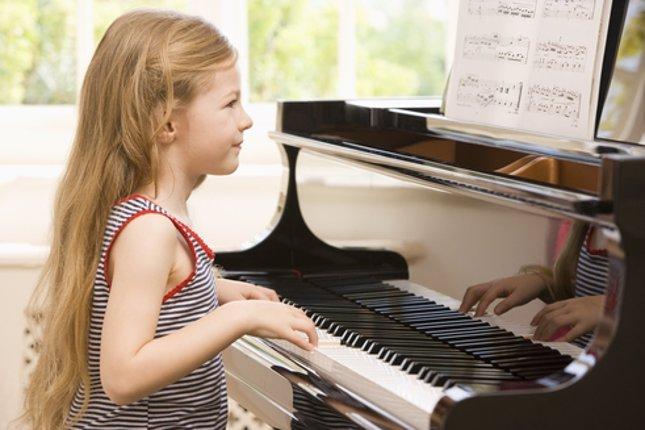 Aprender a tocar un instrumento musical