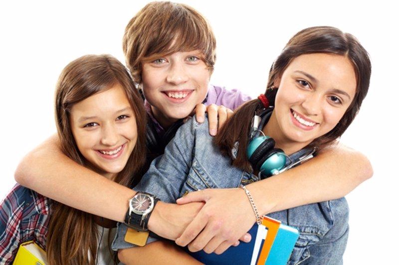 Buscador de videos de adolescentes