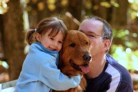 Las mascotas y los niños según su edad