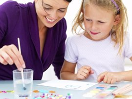 La creatividad en el desarrollo de los niños