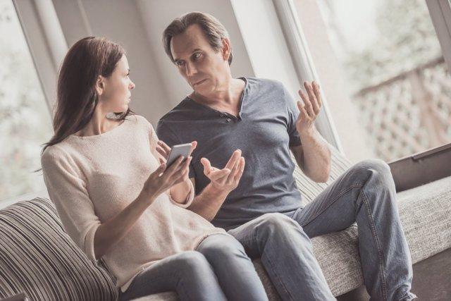 Cómo discutir de forma saludable con tu pareja