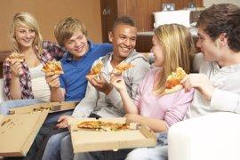 La dieta  adolescente: fundamental en el aprendizaje