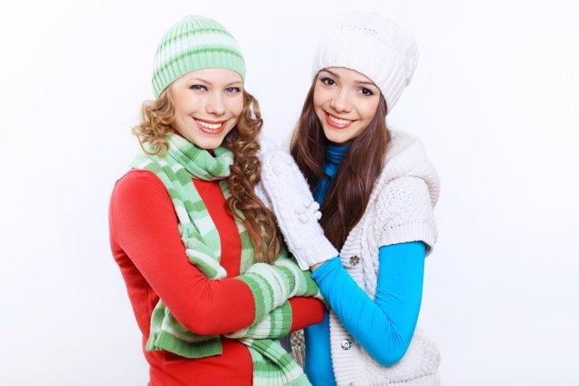 Hidratación y protección frente al frío