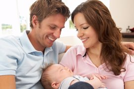 De viaje con tu bebé, el destino