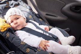 De viaje con mi bebé, ¿qué me llevo?