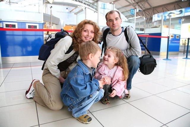 Aprender idiomas en familia