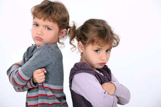 Niños susceptibles, el origen de su comportamiento
