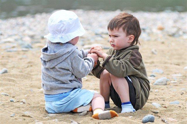 Por qué algunos niños son agresivos