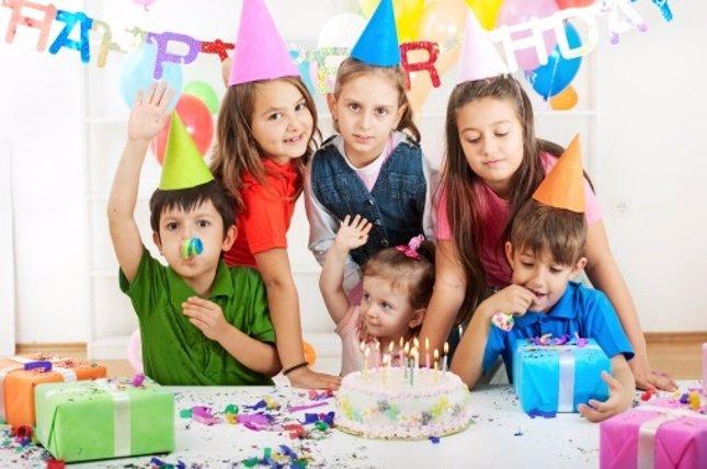 Ideas para celebrar el cumpleaños de los niños