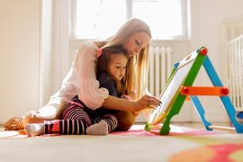 10 claves para convivir con niños hiperactivos