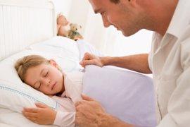 La importancia del sueño infantil