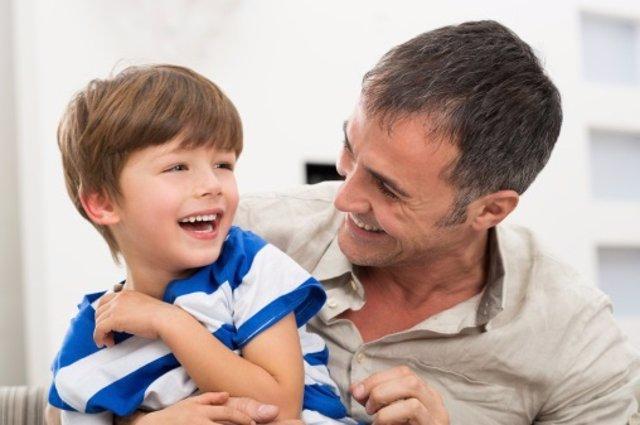 Cómo elogiar a los niños