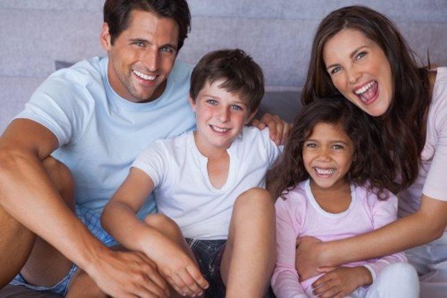 Ideas para la confianza entre padres e hijos