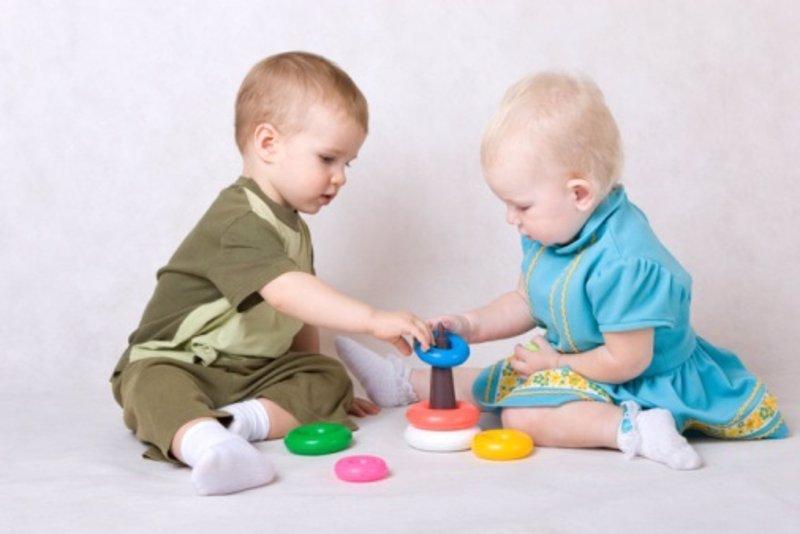 Los juguetes apropiados para ni os de 12 a 18 meses - Juguetes para ninos 10 meses ...