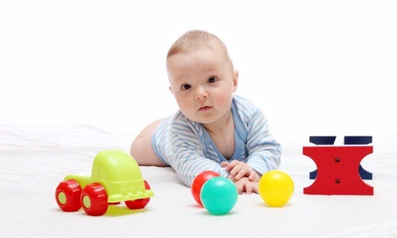 Juguetes para ni os de 0 a 6 meses - Juguetes bebe 6 meses ...