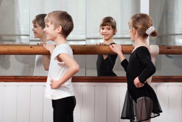 Terapia de música y danza para niños con TDAH