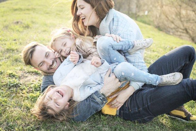 Actividades para realizar en familia en el tiempo libre