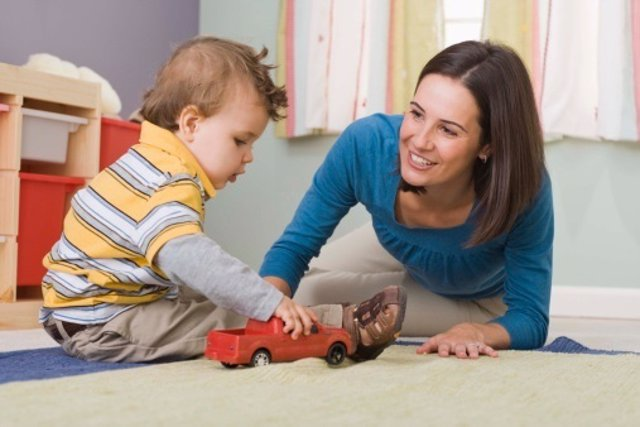 Cómo detectar la dislalia infantil