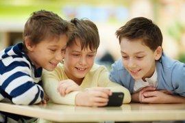 Smartphone y niños, ¿a partir de qué edad?