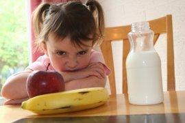 Cómo educar al niño caprichoso