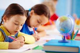 Aprender a escribir, ejercicios para niños