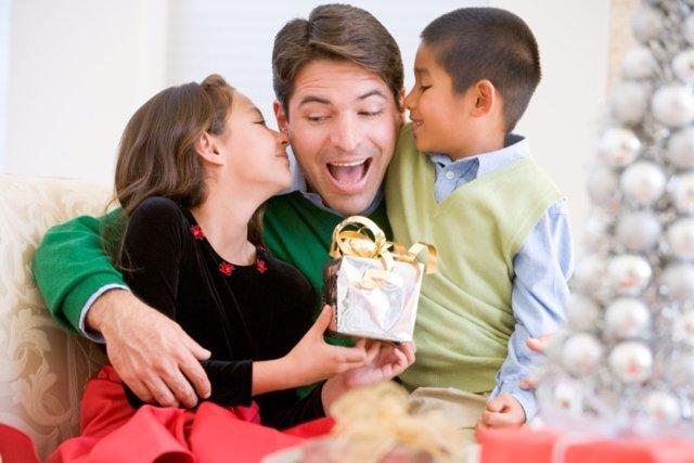 En Cómo Navidad Vivir La Familia 67Yfgybv