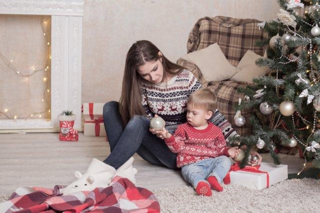 Educa a tus hijos con los regalos de Navidad