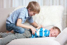 7 consejos frente a la agresividad infantil