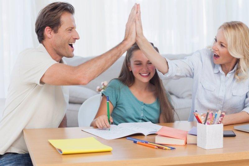 C mo mejorar el rendimiento escolar de los ni os - Mejorar concentracion estudio ...