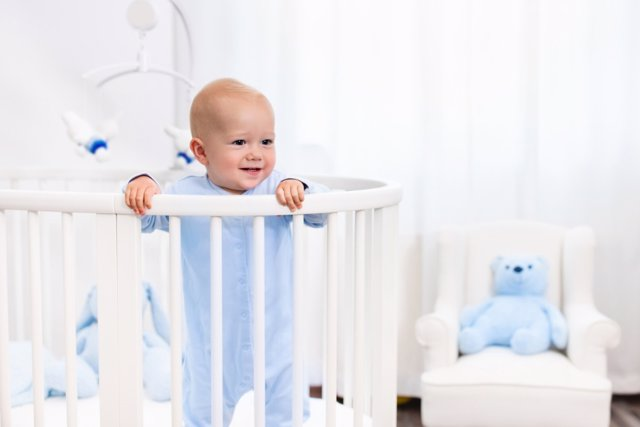 Ahorrar con los accesorios del bebé