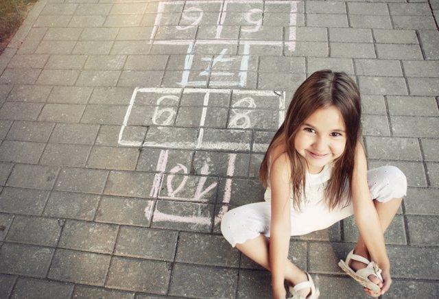 Participa: juegos tradicionales para jugar con tus hijos